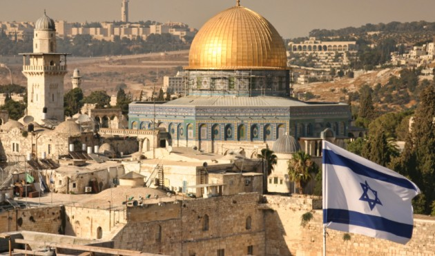 Dome-of-the-Rock-Jerusalem-Israe